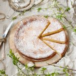 mirakel cheesecake