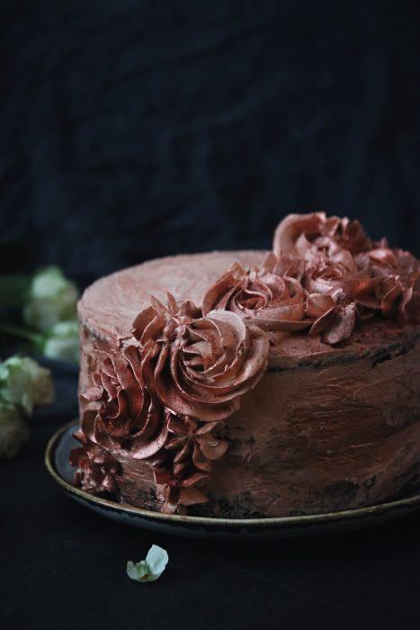 chokladtårta 2