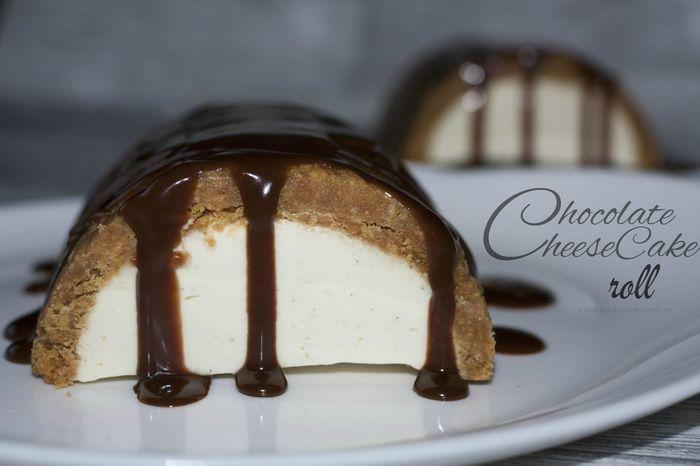 lyxig cheesecake