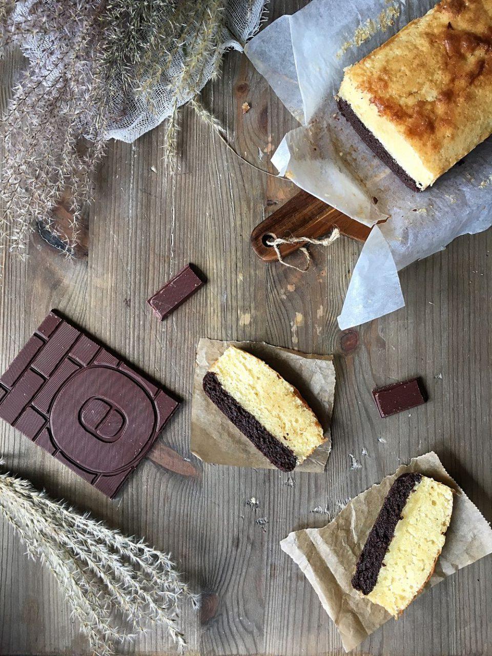 brownie sockerkaka