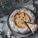 påskbröd fylld brioche