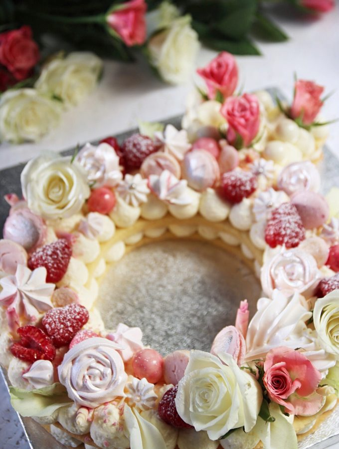 siffertårta