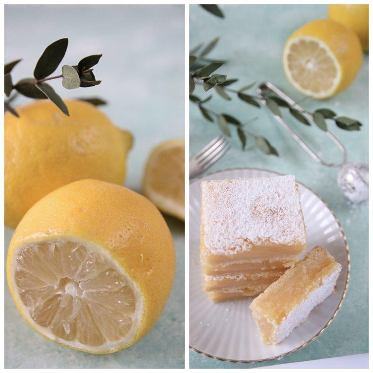citronrutor