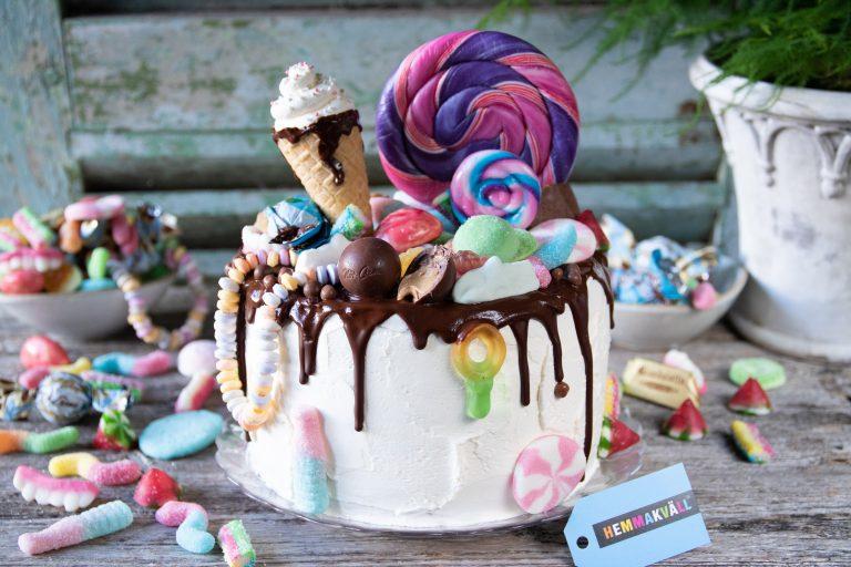 godistårta